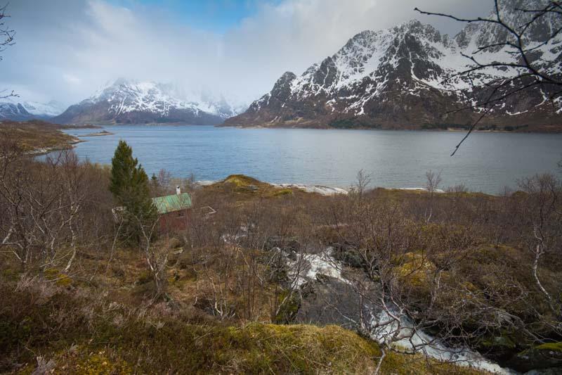 Die Lofoten, Norwegen