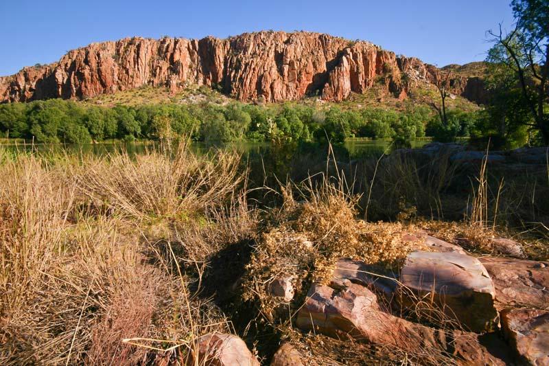 Kimberleys, Australien