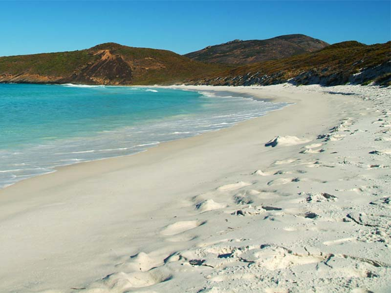 Beach Esperance