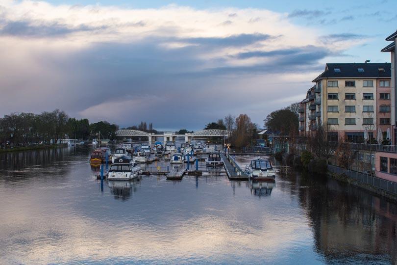 Athlone, Irland