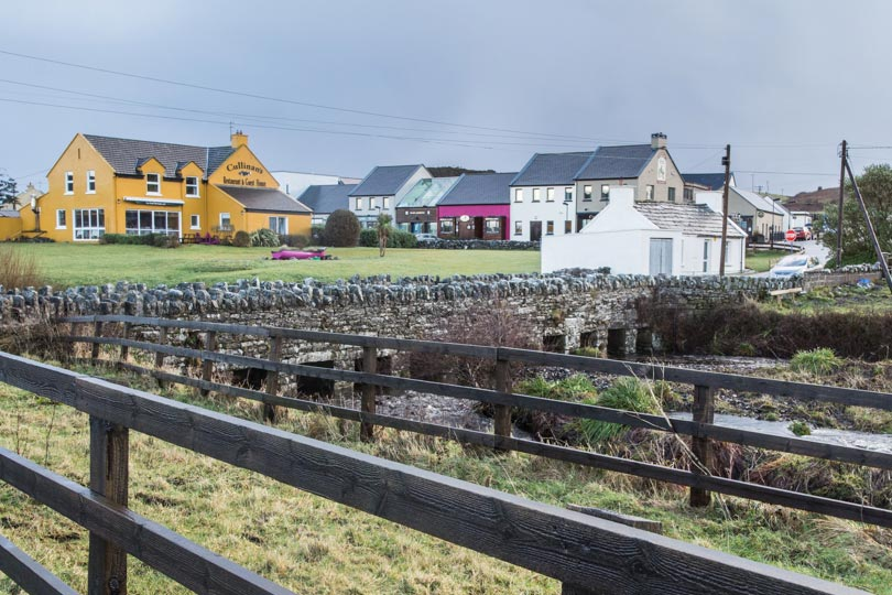 Doolin, Irland