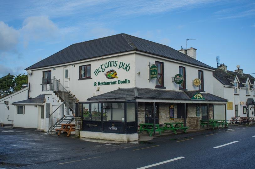 Doolins-Pub