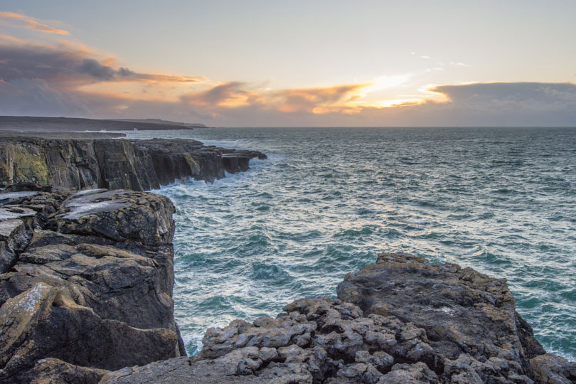 Küste-nahe-Doolin