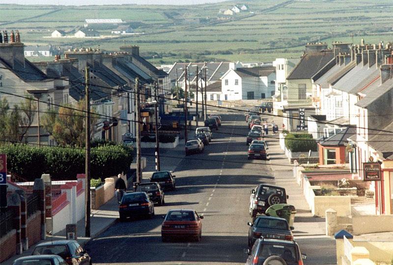 Kilkee, Irland