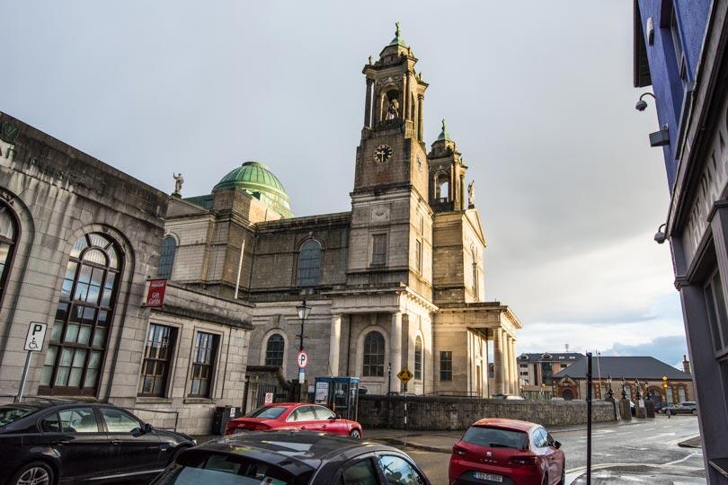 Kirche-in-Athlone