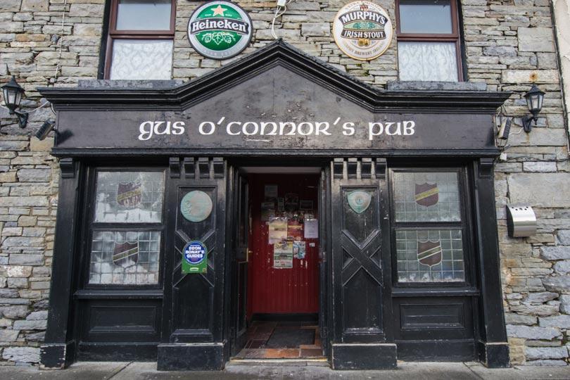 Pub-in-Doolin