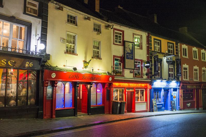 Pubs-in-Kilkenny