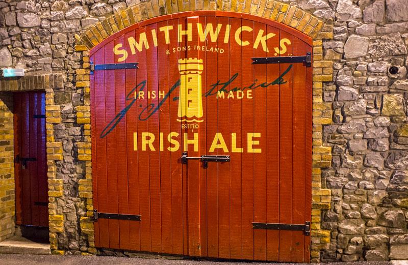 Smithwicks-Kilkenny