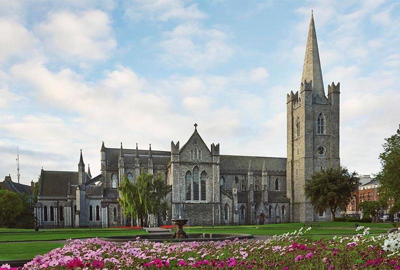 St.-Patricks-Cathedral-Dublin